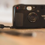 Yashica T5 – The Path to Enlightenment (Part 1)