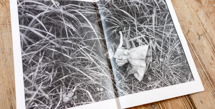 'Up North 2' - The lost photozine