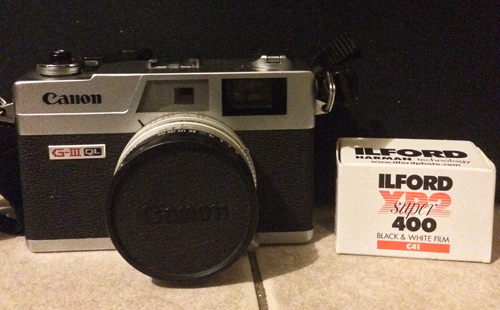 Canonet Ql17 Giii Affordable Fine And Reliable 35mmc