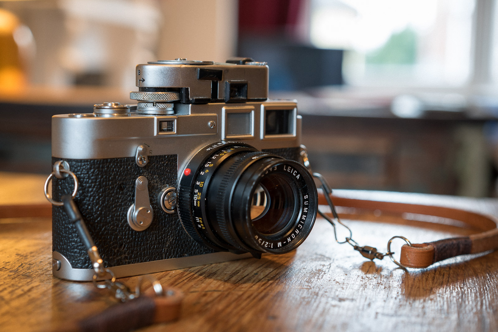 The leica m3 35mmc for Camera camera