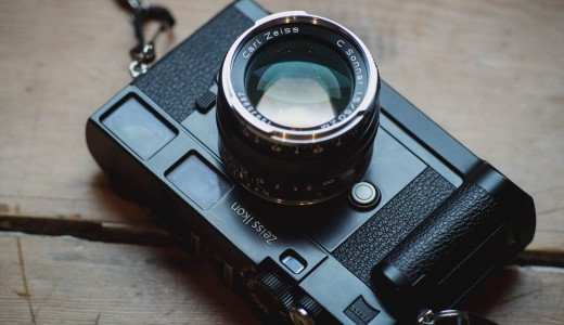 The Zeiss Ikon