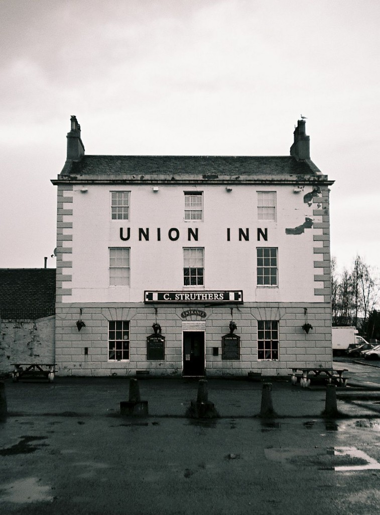 Union Inn, Falkirk