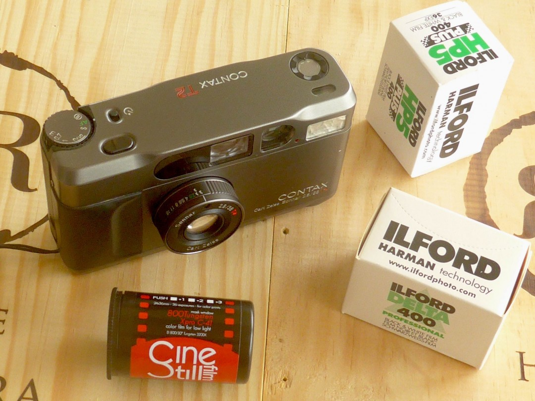 Stupendous Hacking The Contax T2 For Low Light Street Shooting Guest Post By Wiring Cloud Peadfoxcilixyz