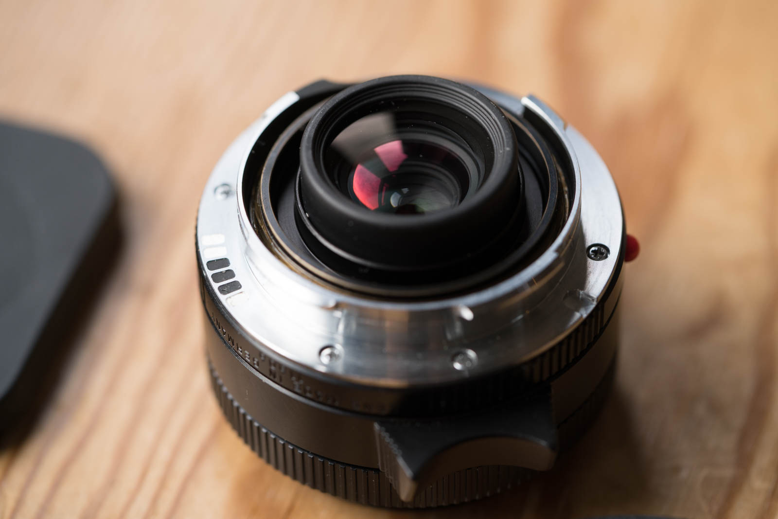 The Leica 28mm Elmarit-M ASPH - one of the best lenses I've ever