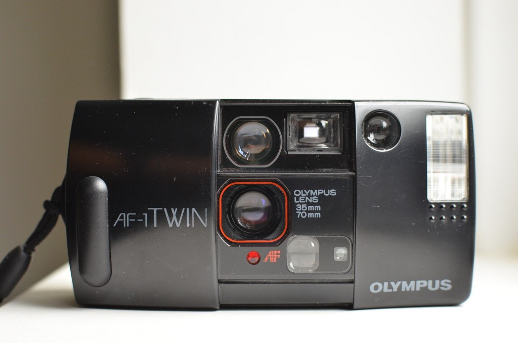 The camera in question