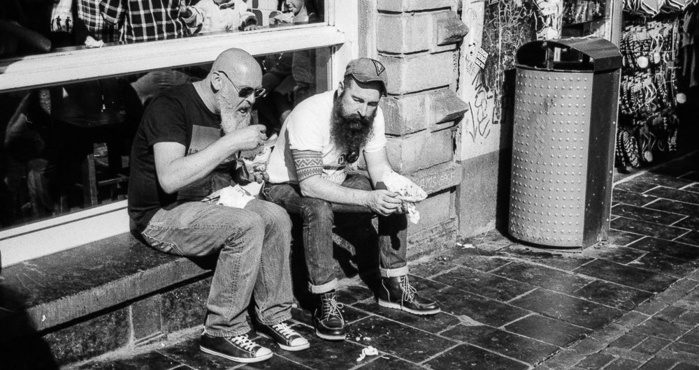 amsterdam-lunch-time-fomapan-100