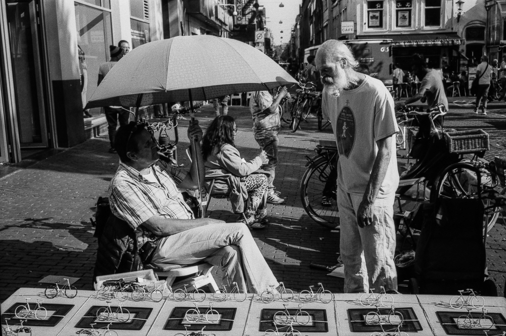 amsterdam-mini-bicycles-fomapan-100