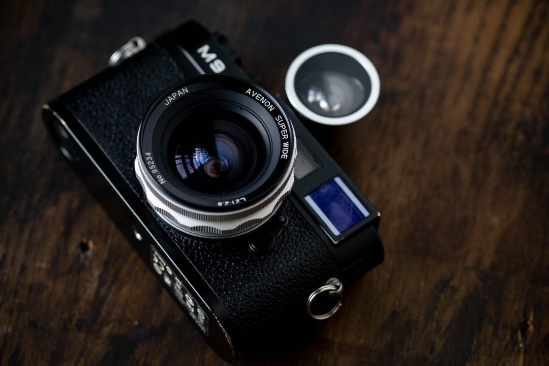 I Pointed My Big Fat Superwide Lens At >> Avenon 21mm F 2 8 Super Wide Lens Mini Review 35mmc