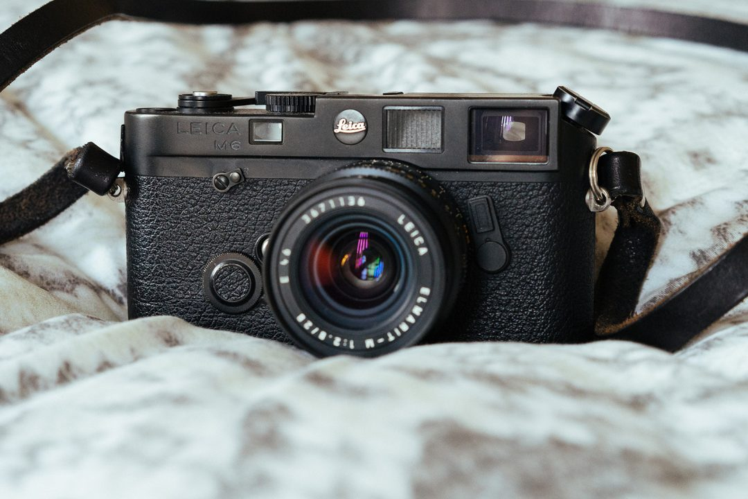 3300f6a348e 5 Frames with a Leica M6 and 28mm Elmarit - by Daniel Avery - 35mmc