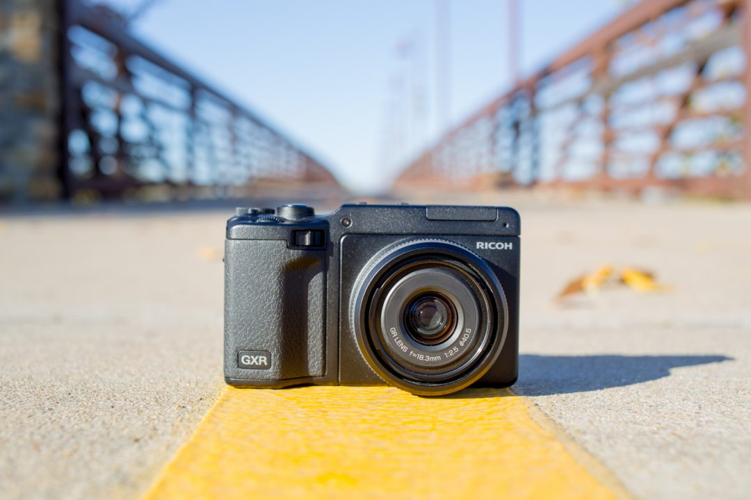 The Ricoh GXR - Review By Alex Hakimi - 35mmc