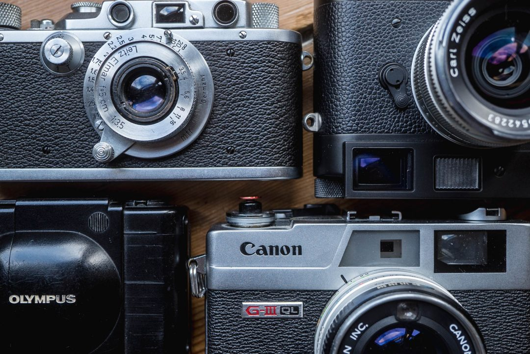What is a Rangefinder Camera, and is one right for you? - 35mmc