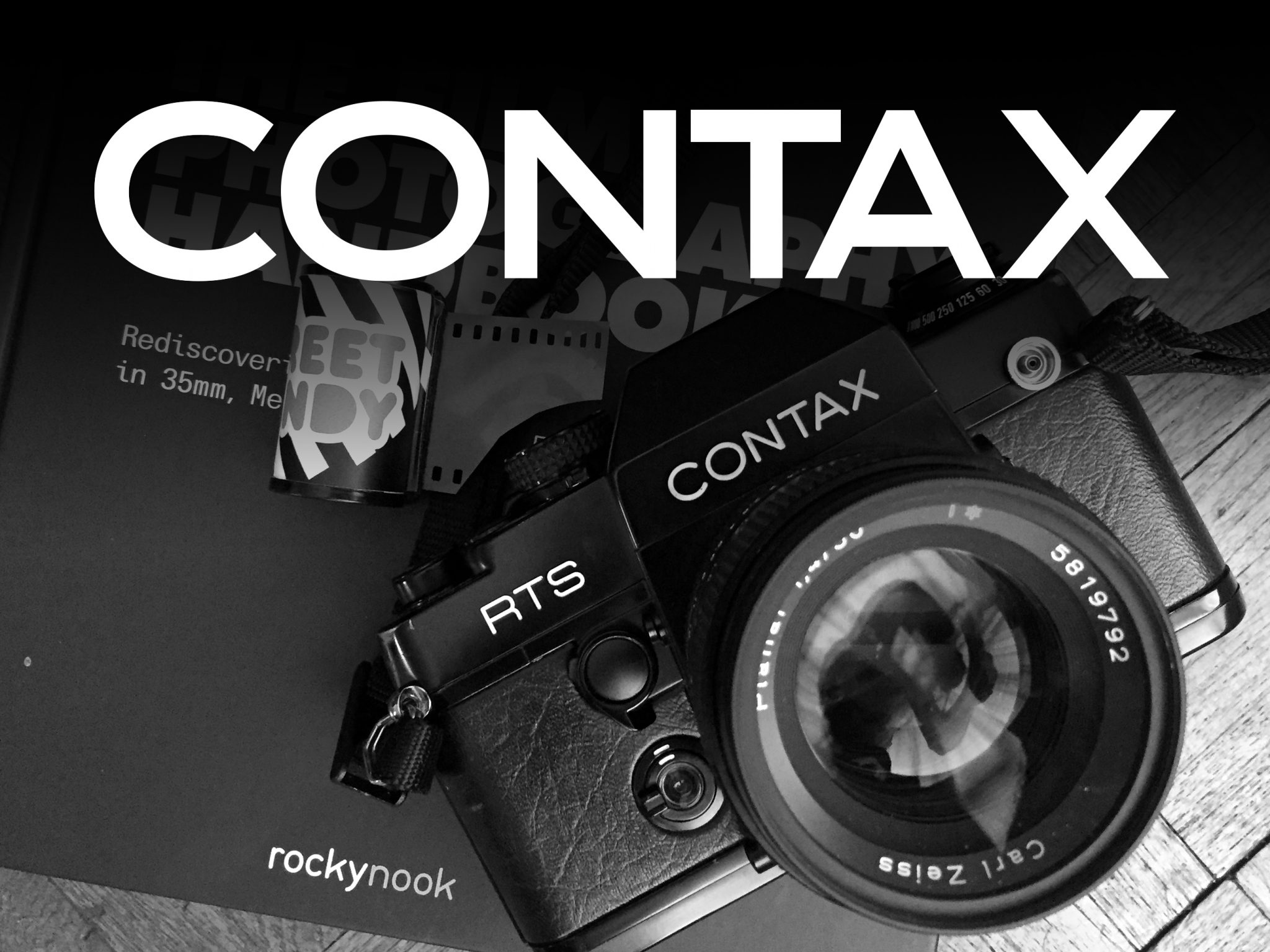 Contax Rts2