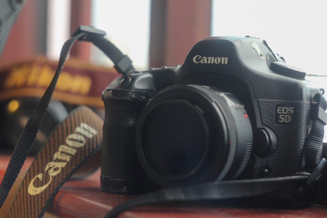 vintage canon serial number lookup