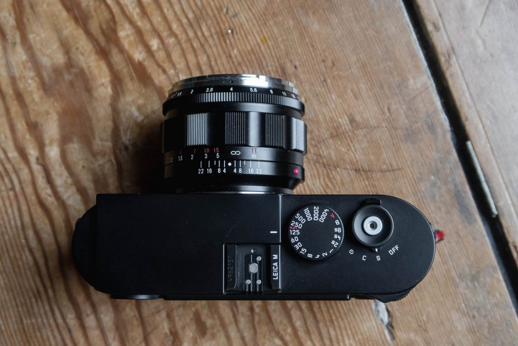 Saying goodbye to my Leica M [typ 262] - A Parting Review