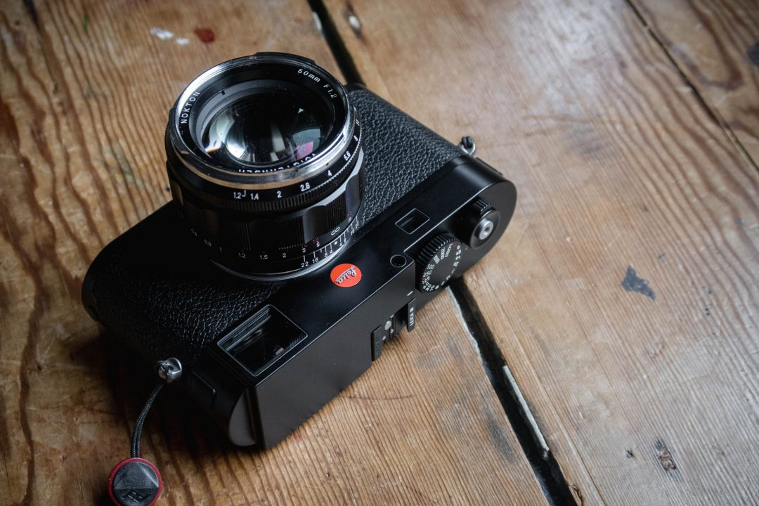 Saying goodbye to my Leica M [typ 262] - A Parting Review - 35mmc