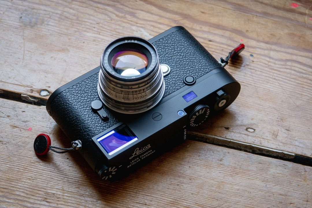 Shooting Leica Rangefinder Cameras with 3rd-Party Lenses is not a