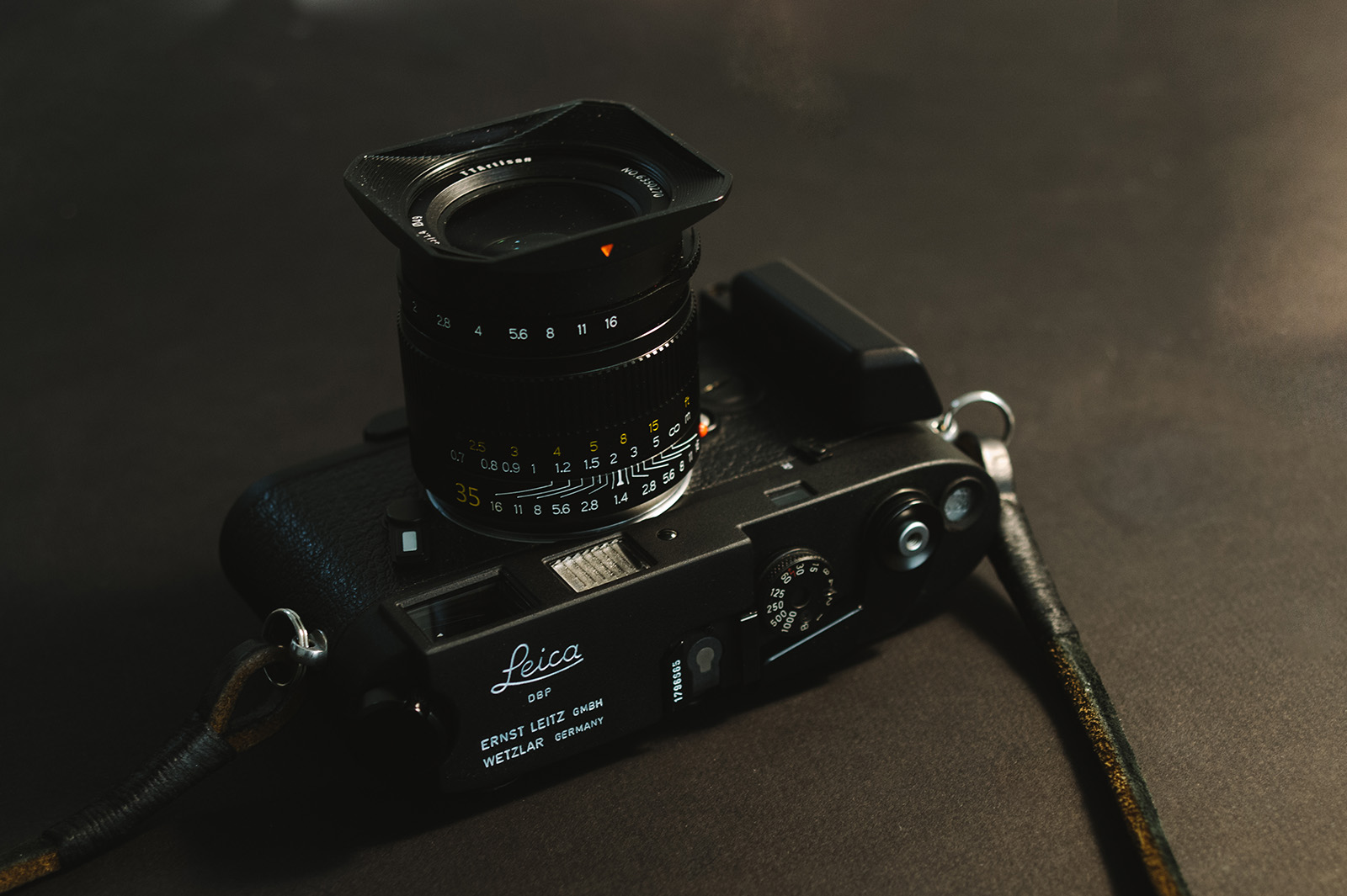 TTArtisan 35mm f/1.4 ©Vincent Bihler