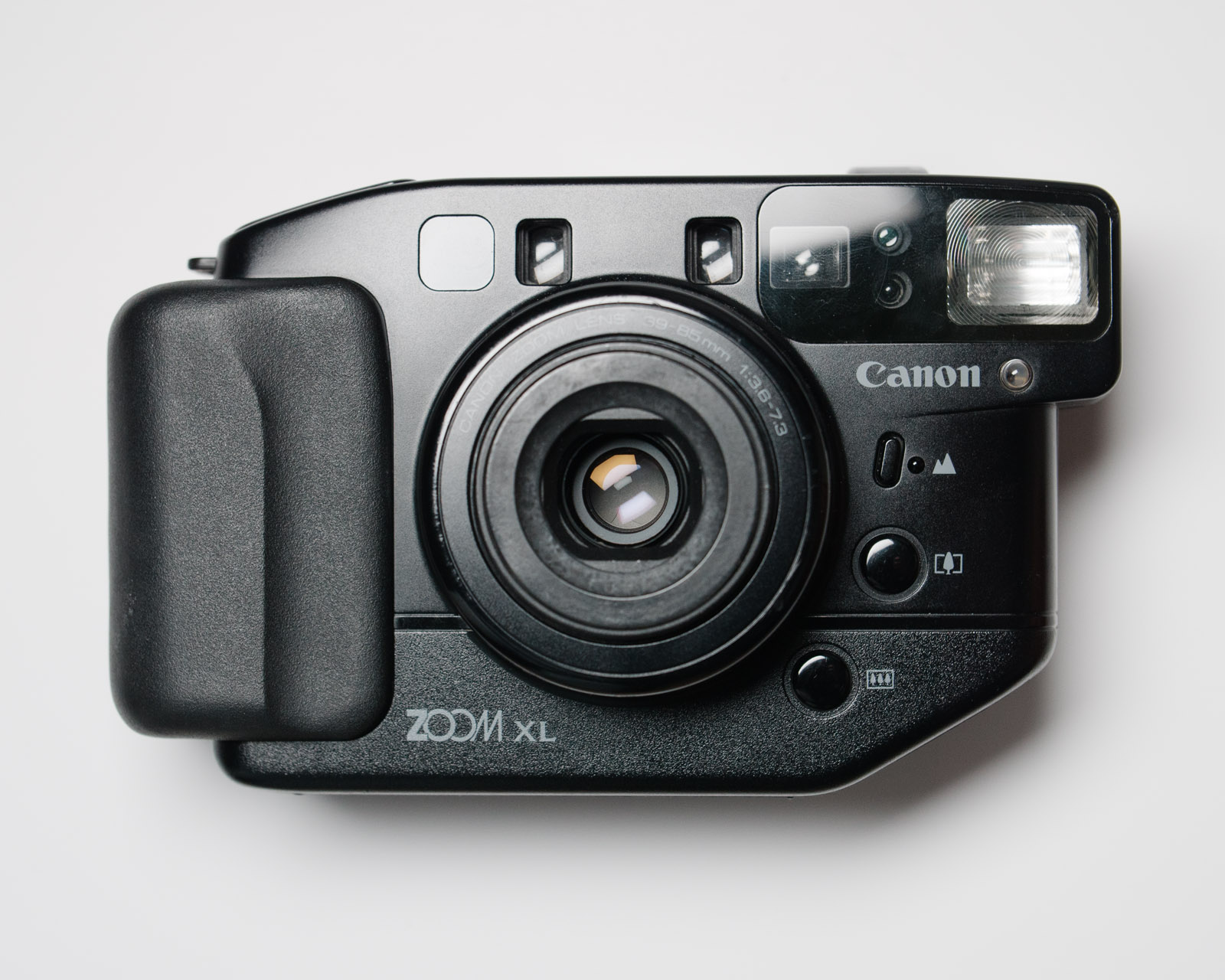Canon Sureshot Zoom XL