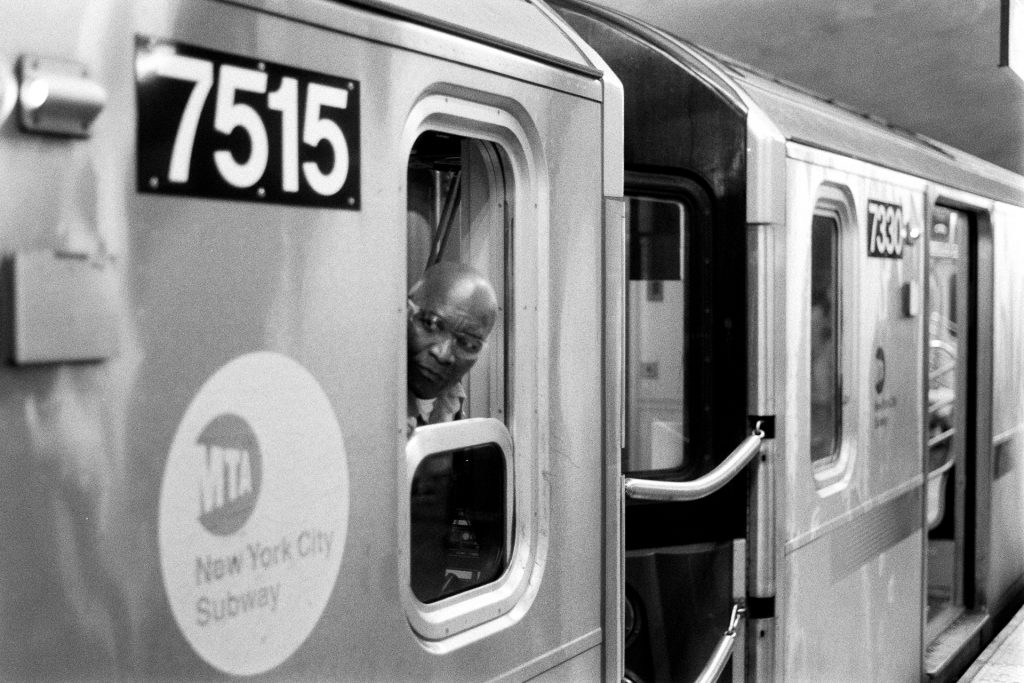 MTA in NYC