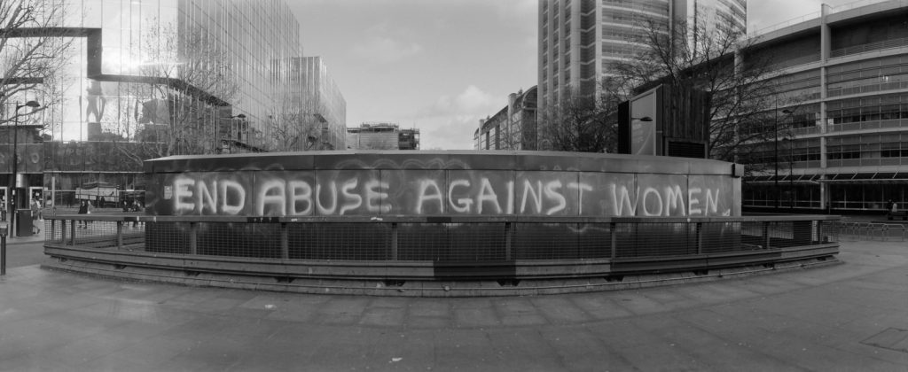 End Abuse Against Women