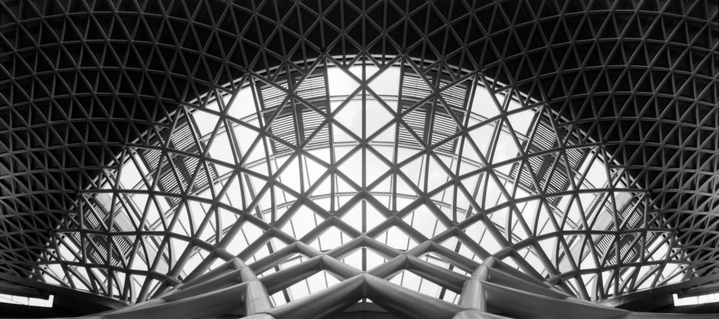 King's Cross Extension - Roof Detail