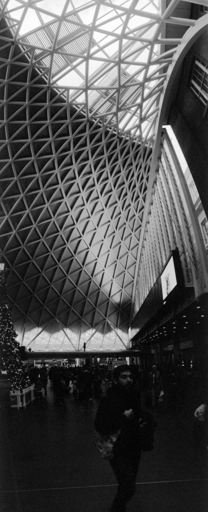 King's Cross Extension