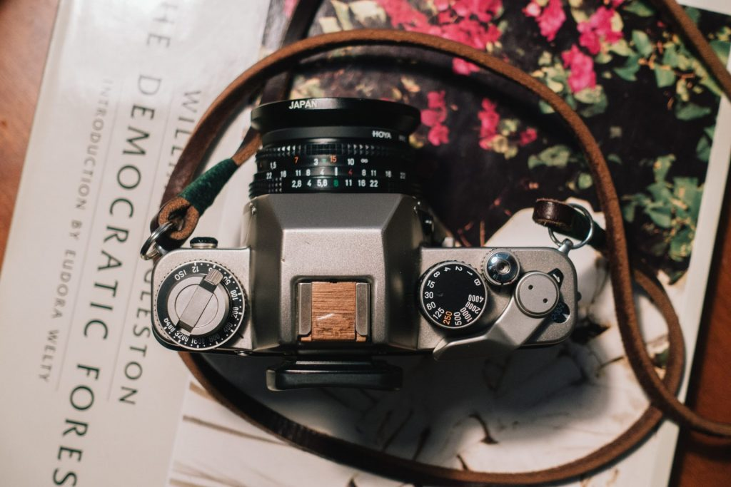Contax S2 Top