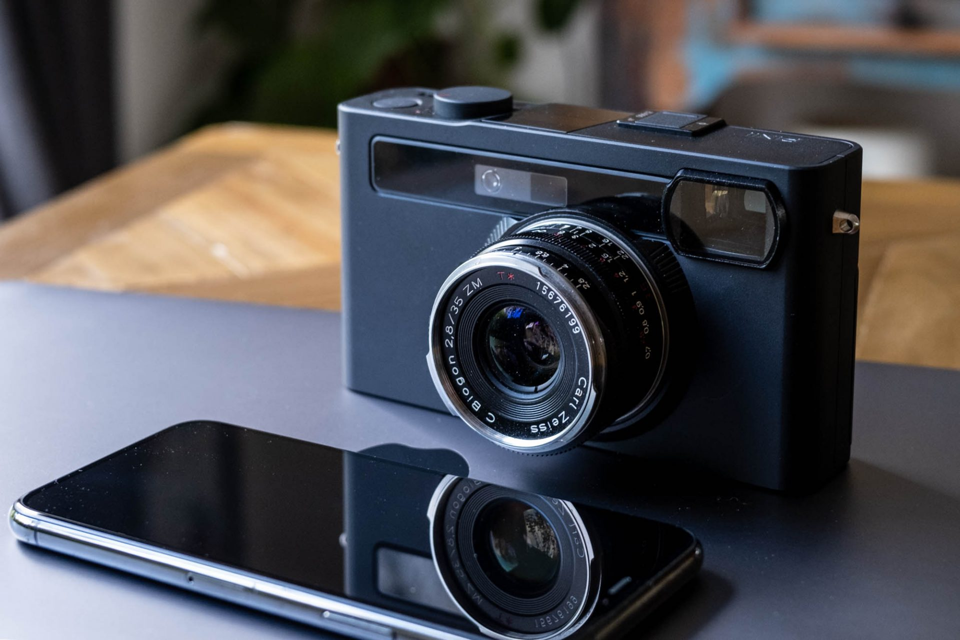 16 Pixii Model A10   A Primer into this New Digital Rangefinder ...