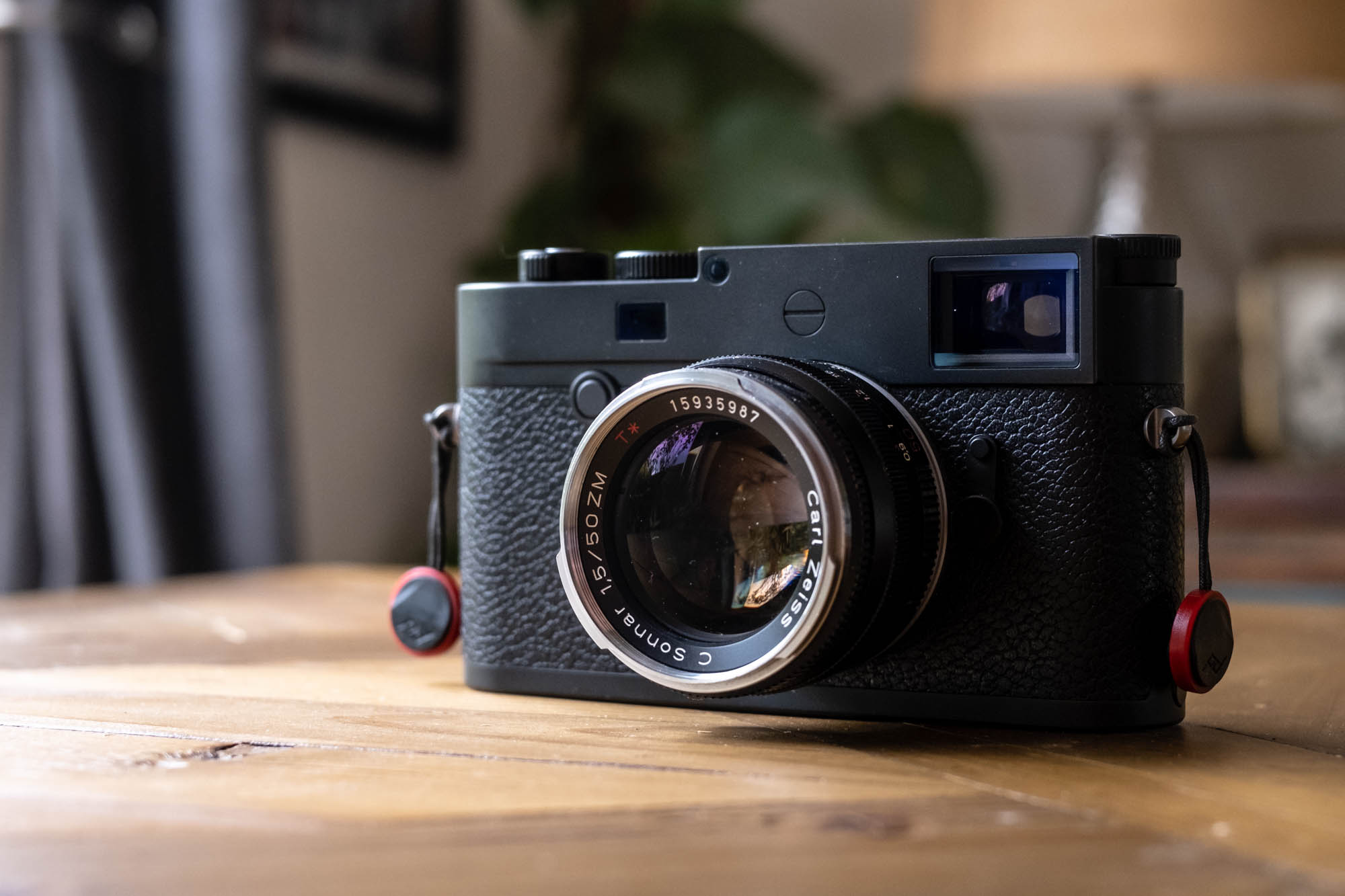 Leica M10-P Review - A Brilliantly Underwhelming Digital Rangefinder