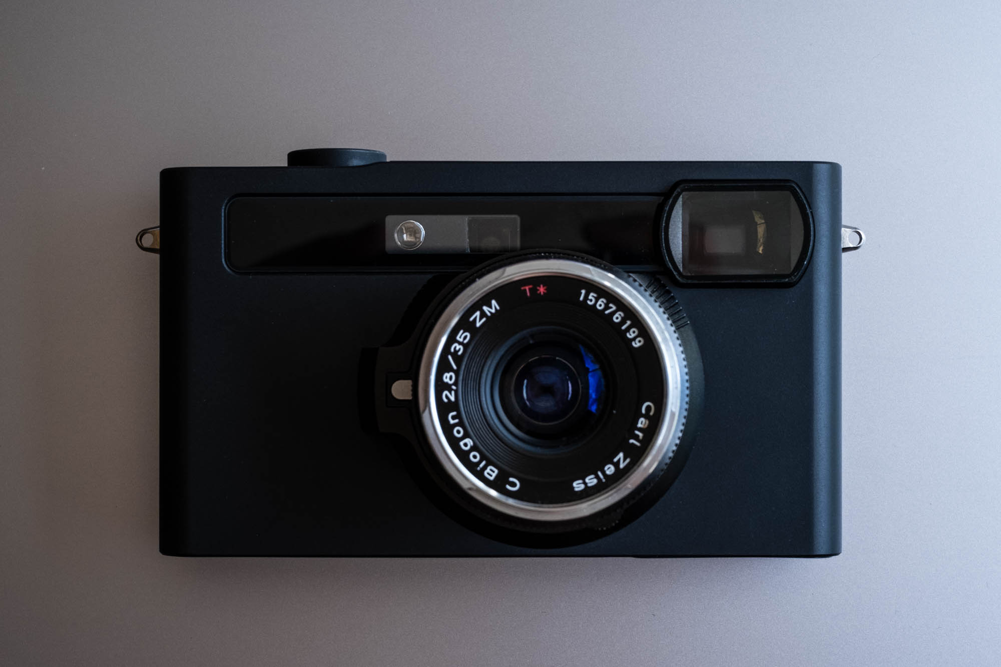 Pixii Connected Digital Rangefinder