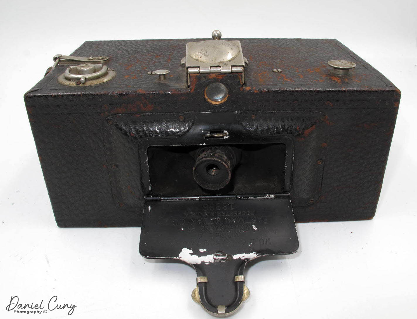 Kodak Panoram No.1