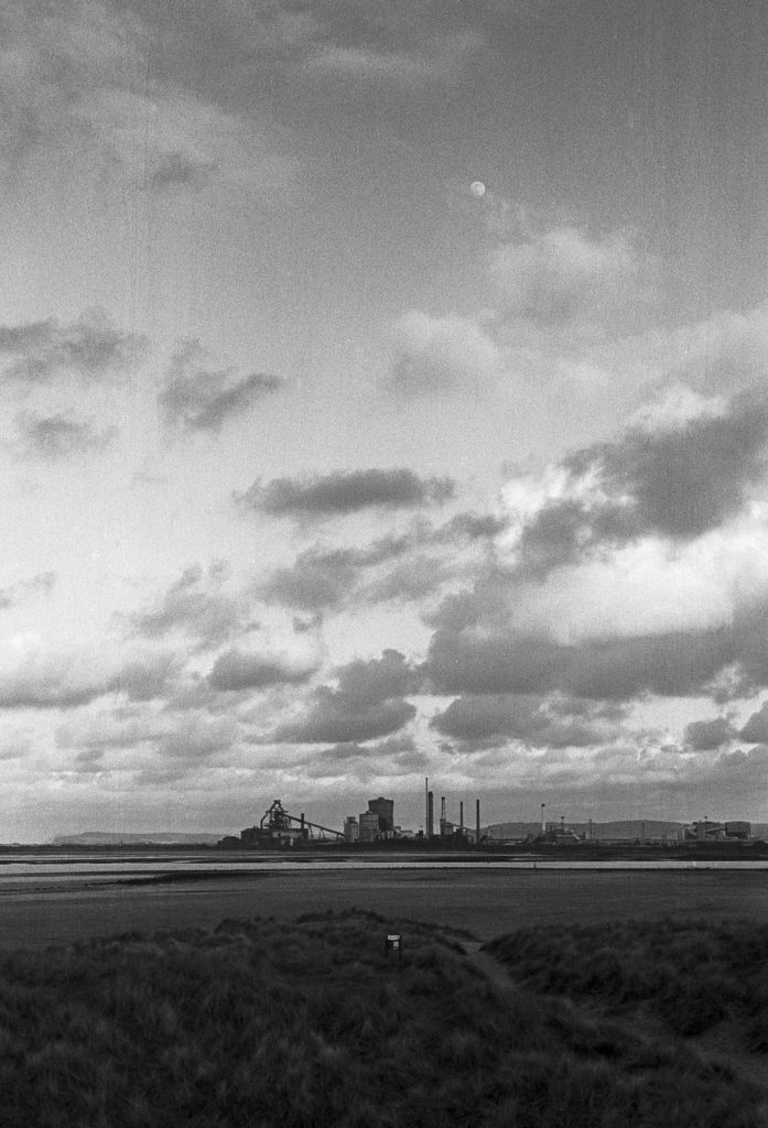 Redcar Steelworks - Durst Automatica