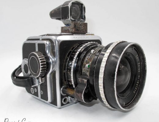 Hasselblad Super Wide