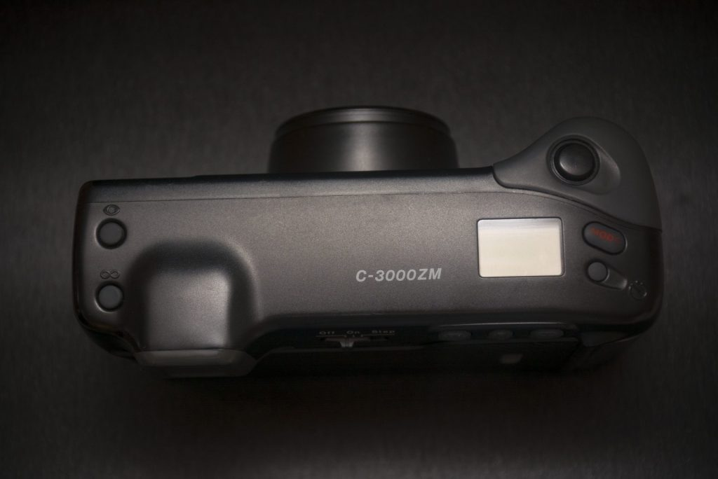 Panasonic C-3000ZM top