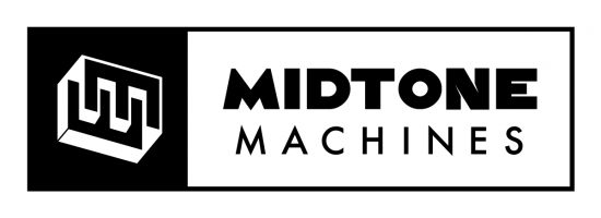 Midtone Machines logo