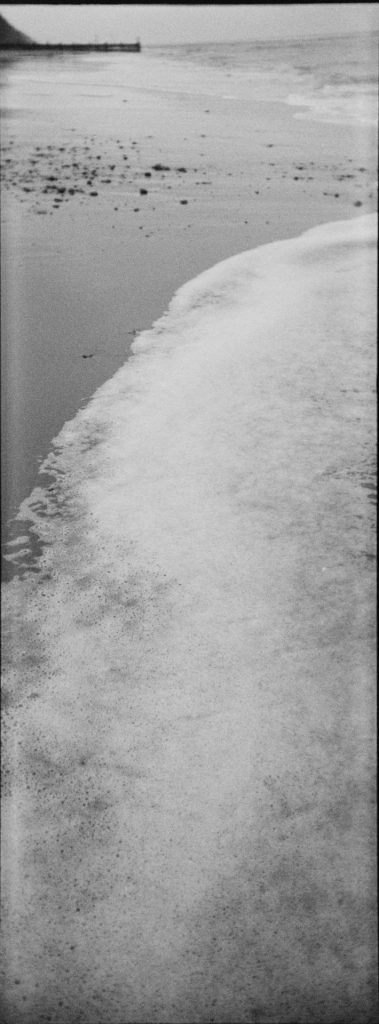 Panorama Wide Pic Shot on Ilford HP5+