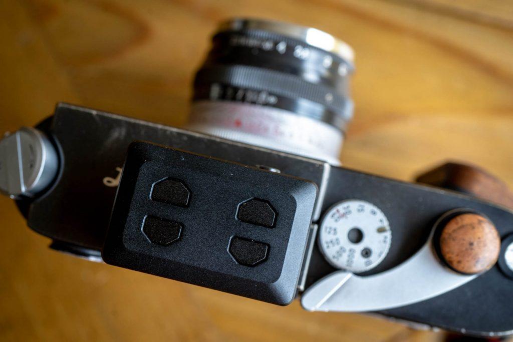 Keks EM-01 buttons